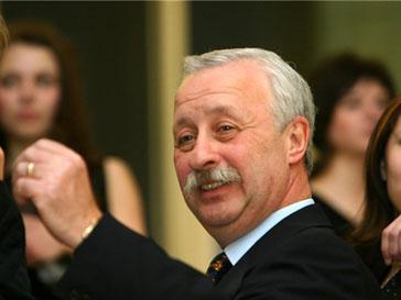 Леонид Якубович, телевидение