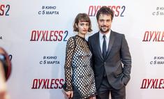 Все серьезно: Козловский съехался со своей девушкой