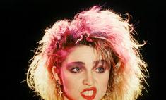 Икона стиля: Мадонна и ее образы