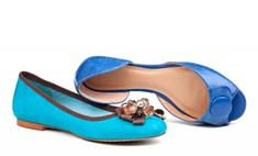 Комфорт и удобство обуви без каблука
