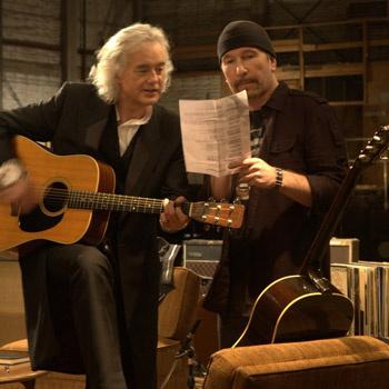 Документальная картина о роли электрогитары в истории музыки от обладателя премии «Оскар».