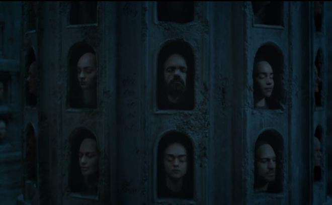 Джон Сноу: игра престолов: игра престолов 6 сезон