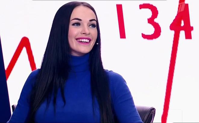 """Программа """"На самом деле"""", Степан и Евгения Меньщиковы, фото"""