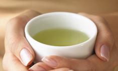 Ученые развенчали миф о зеленом чае