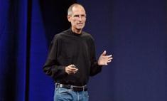 Ушел из жизни основатель компании Apple Стив Джобс
