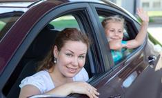 Удобные маленькие машины для женщин