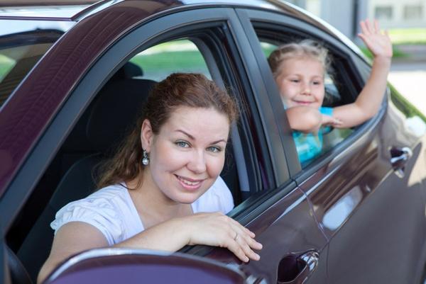 Чем удобны для женщин маленькие машины