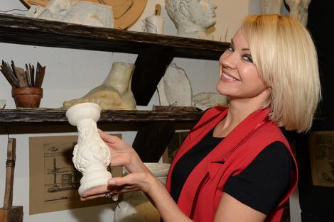 Открытие выставки «Микеланджело. Сотворение мира» | галерея [1] фото [5]