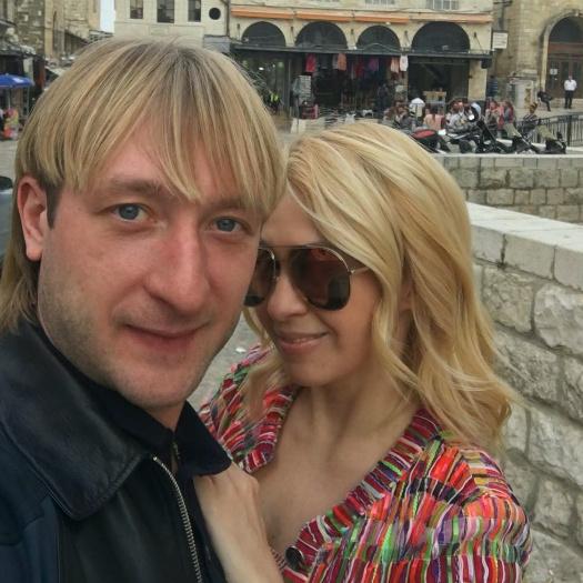 Плющенко в ближайшее время перенесет операцию в Израиле: фото, подробности