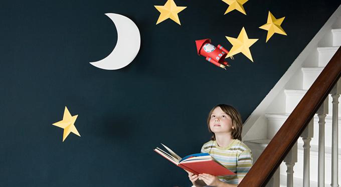 Немного чуда в Новый год: лучшие детские книги