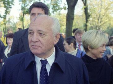 Лауреаты премии имени Михаила Горбачева станут известны в конце марта в Лондоне