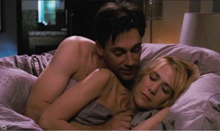 Описание лучших сексуальных сцен Вам
