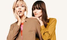 Тренды 2011: рекламная кампания H&M