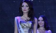 Знай наших! Нижегородка блеснула на конкурсе «Краса России – 2015»