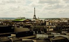 Париж: близкий друг навек