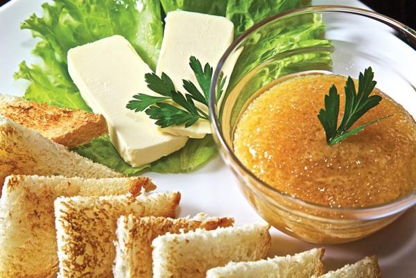 Как готовить щучью икру: рецепт