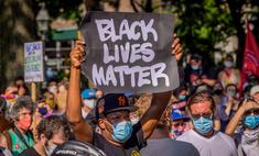 российский депутат предложил признать black lives matter экстремистской