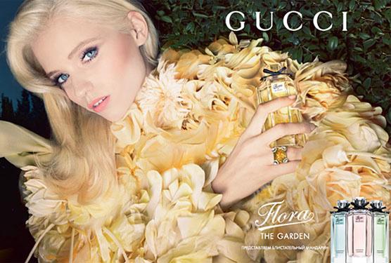 Gucci Flora Garden Mandarin