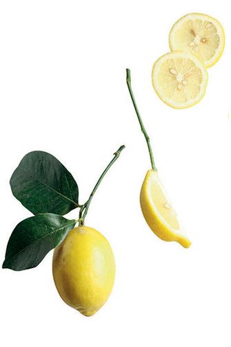 Лимон — против вялости, для повышения иммунитета.