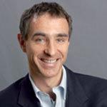 Давид Серван-Шрейбер - профессор клинической психиатрии, основатель и руководитель медицинского цента (Center for complementary medicine) при Питтсбургском универсистете (США)