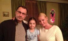 Анастасия Волочкова продолжает пилить бывшего мужа