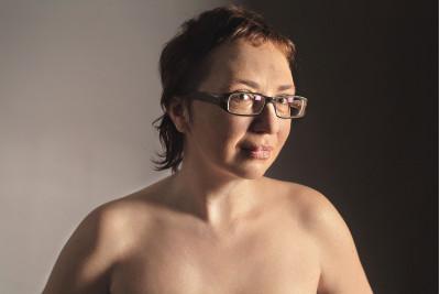 Елена Фанайлова, поэт