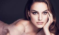 Натали Портман вернулась в Dior