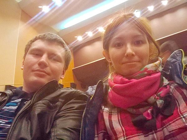 концерт Билана в Калуге