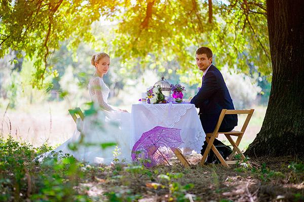 свадьбы, организация свадеб в Волгограде