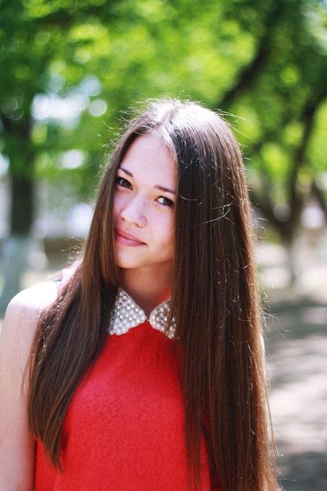 участники конкурса «Краса России-2015»