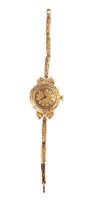 Часы, подарок любимого человека