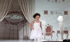 Дочь Анастасии Волочковой стала моделью
