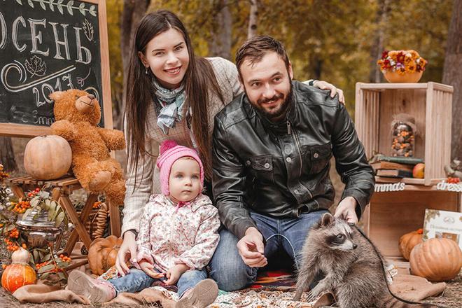 Выбираем маму года в Ростове!