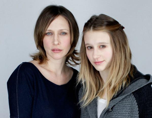 знаменитые сестры Голливуда Вера и Таисса Фармига