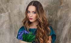 Даша Гаузер создала коллекцию платьев на каждый день