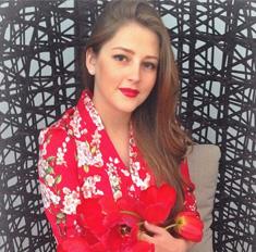 Звезды в моде: любимые вещи Анны Михайловской