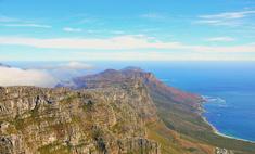 Кейптаун: пингвины и невиданная природа