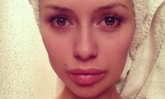 Виктория Боня пытается стать Анджелиной Джоли