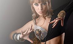 7 самых обворожительных восточных танцовщиц Курска!