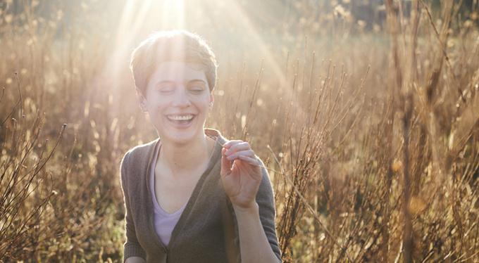 Что делает мозг счастливым?