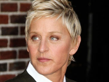 Эллен Дедженерес (Ellen DeGeneres)подписала письмо президенту