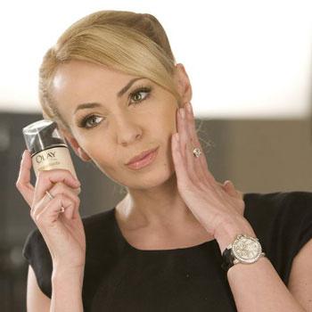 Яна Рудковская: «Когда я в первый раз попробовала крем Olay Total Effects, я поняла, что это один из самых шикарных косметических продуктов, которые когда-либо были в моей жизни»