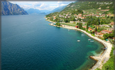 Гарда – озеро вашей мечты
