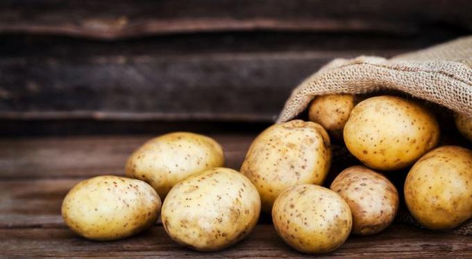 5 полезных свойств картофеля