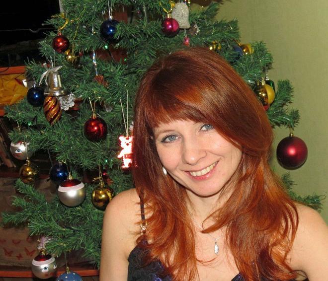 рыжеволосые красавицы Иркутска