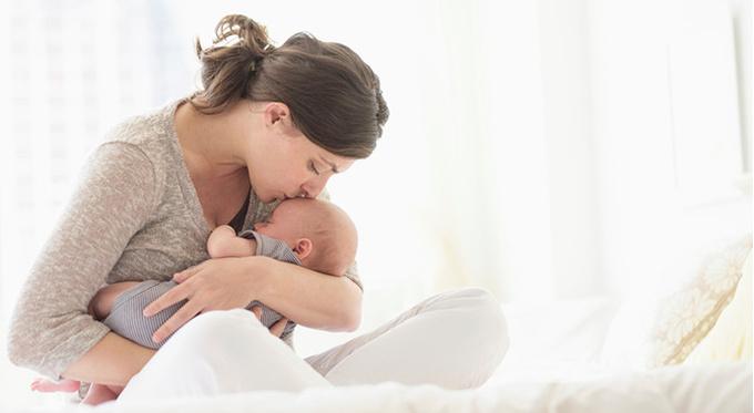 Что понимает младенец