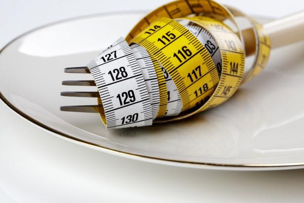 Рацион дня для быстрого похудения