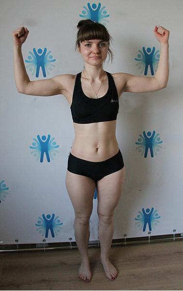 Татьяна Ростилова, похудение, фото