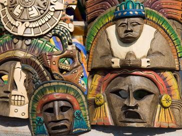 культура, Мексика, традиции, народы мира, курьезы