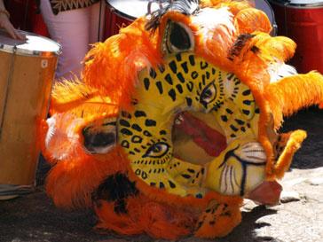 Карнавал в Бразилии закончился трагедией